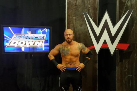 WWE / Smackdown